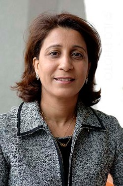 Nawal El Moutawakel
