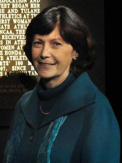 Dr. Judy Sweet
