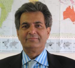 Ashfaq Ishaq