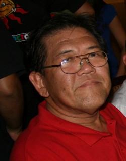 Sebastian Tan