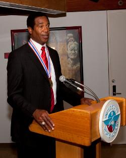 Michael Haynes