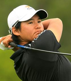 Yani Tseng